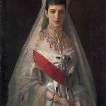 Maria Feodorovna