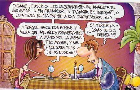 Humor del Dia